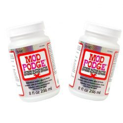 Mod Podge Extreme Glitter Waterbase Glue, Sealer & Finisher