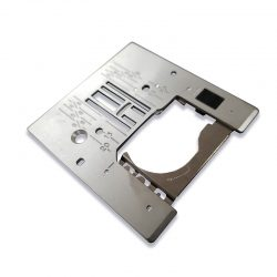 Janome Needle Plate for the MC3500 and DC Series