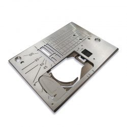 Janome DC6030 & S3 Needle Plate