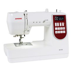 Janome DM7200 Sewing Machine