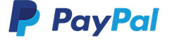 PayPal trusted badge