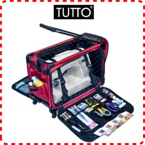 Tutto Sewing Trolley Opened